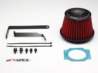APEXi 507-F004 Впускная система Power Intake Kit для Subaru Impreza GDA/GDB Forester SG5,500-A022