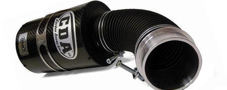 BMC ACCDA100-150 Универсальный холодный впуск для двигателей объемом более 2.5 литра
