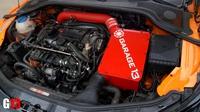 Холодный впуск Audi TT